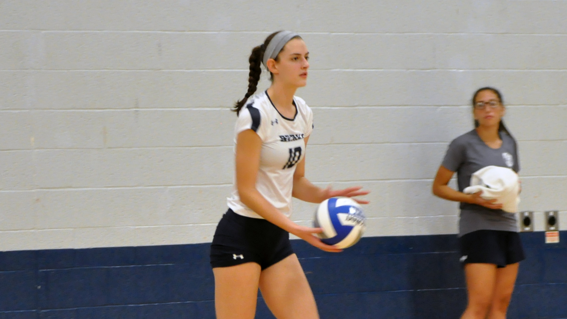 Women S Volleyball Releases 2019 Schedule Penn State Berks Athletics